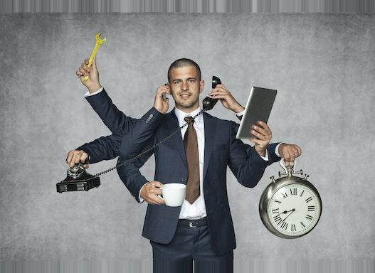 Flexwork Manpower Services Online