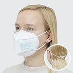 FFP2 Atemschutzmaske 9501