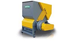 Holzschredder LR700