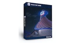 GstarCAD 2020 Standard dt. Einzelplatz inkl. 1 Jahr Maintenance & Support