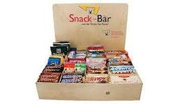 Snackbox für das Büro