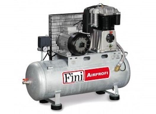 FINI Kolbenkompressor AIRPROFI BK 119-100F-7,5