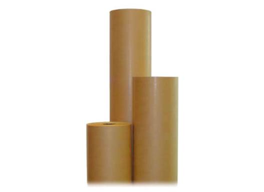 Natronpapier braun
