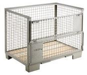 DB Gitterbox neu und gebraucht nach UIC 435-3