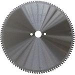 DRYTECH ® HM - bestückte Sägeblätter für Aluminium und NE - Metalle