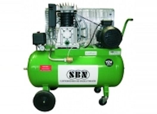 SBN Kompressor 900/10/2/100 D