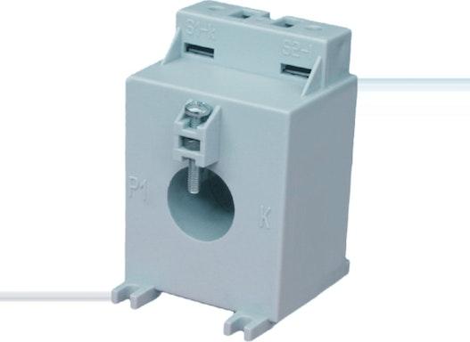 S.T.E.  Aufsteck -Stromwandler  TC22  von 40 - 250 Amp. lieferbar