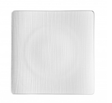 Rosenthal Serie Mesh Teller quadratisch 22x22cm
