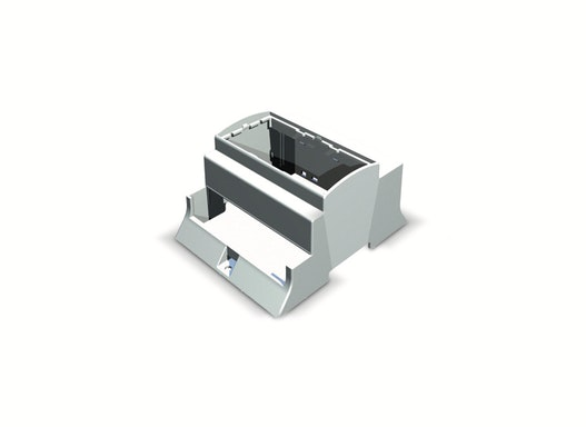 Italtronic Modulbox 5M XT