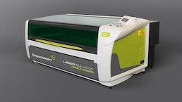 LS100 Ex Fibre Laserbeschrifter