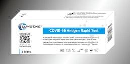Covid 19-Antigen Schnelltest/ Nasenabstrich