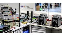 Werkskalibrierung / ISO-Kalibrierung
