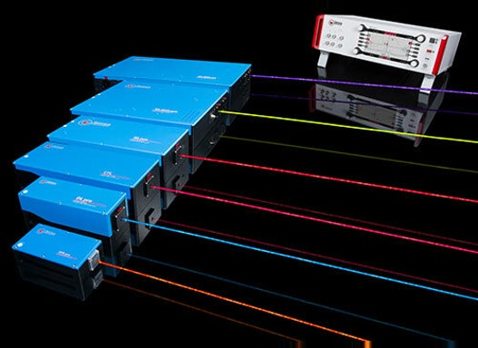 Tunable Diode Lasers - Diodenlaser