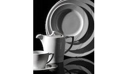 Porzellan für Hotellerie und Gastronomie: ATLANTIS