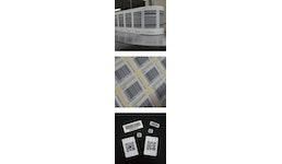 Barcode- | QR-Code- | Datamatrix-Code-Etiketten