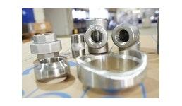 Hochdruckfittings nach ASME / ASTM
