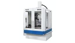 HSC-Maschine Profispeed Serie PS600