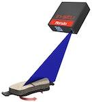 Rondo - der perizentrische Laserscanner