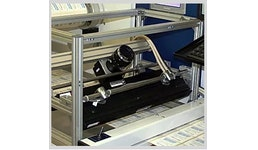 Kamera & Steuerung - DISCOVERY Print Quality