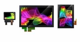 HMI Touchfronten