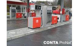 Tankstellenbau und Sanierung