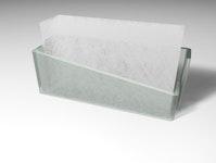 TIMax - transluzente Wärmedämmung für Profilglas