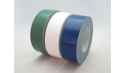 PEKA- Band 5400 PE-Gewebeklebeband mit Naturkautschukkleber farbig glänzend