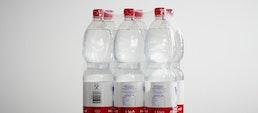 Verpackungsfolien: Getränkeverpackungen