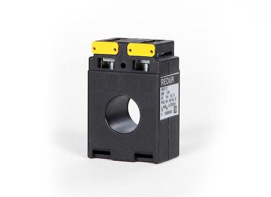 Aufsteck- oder Rohrstabstromwandler 4R21.3