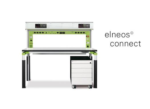 Arbeitsplatzsystem elneos® connect