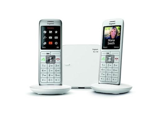 Gigaset CL660 Duo - Schnurlose Telefone
