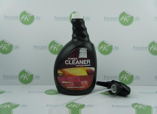 Avery Supreme Wrap Care Power Cleaner | Kraft Reiniger
