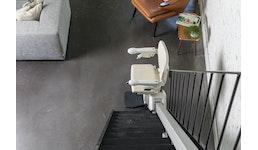 Treppenlift MINIVATOR Simplicity 950 Series (lieferbar 200km Umkreis)
