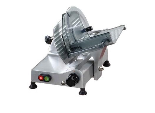 Aufschnittmaschine Schwerkraft F 195