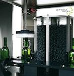 Flaschenaußenwasch- und Trockenmaschinen