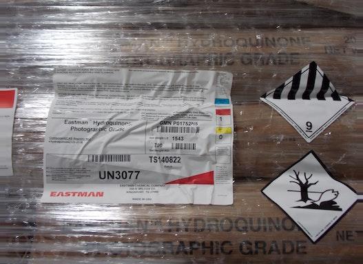 Hydrochinon pro photo / Hydroquinone photographic grade