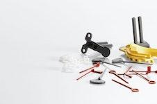 Werkzeugherstellung & Kunststoffteile-Produktion