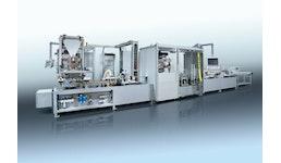 Maschine zur Herstellung von Beuteln PM-Baureihe Widmann