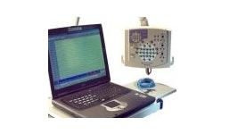 Neurofax EEG 1200 Notebook