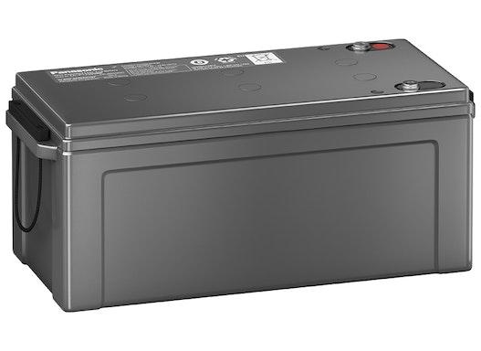 Panasonic LC-P12200BP