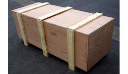 Holzkisten und Holzverpackungen