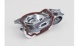 PUR-Metall-verbindungen (individuelle Fertigung)