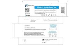 Clungene Covid-19  Antigen Laientest