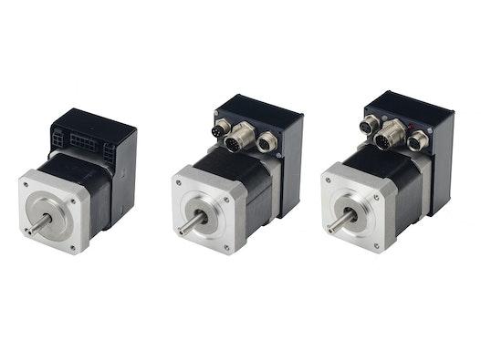 iMOT17 Intelligente Schrittmotoren (12-36V, 300 mNm)