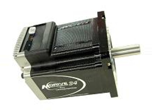 MDrive 34 Plus Microstepping