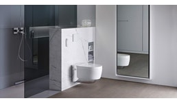 Geberit Aqua Clean Dusch WC