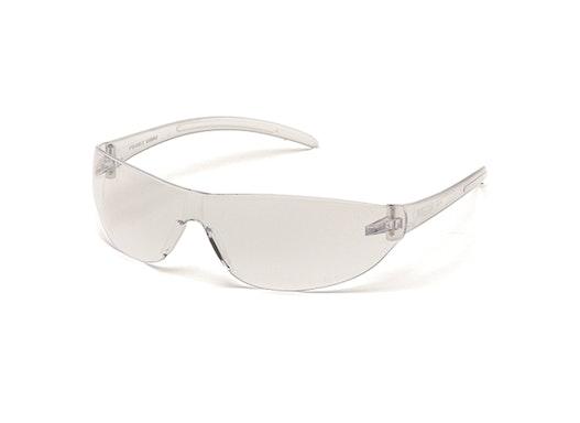 Schutzbrille «Alair», farblos