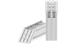 Schweißeckverbinder MEV Pro (MEV)