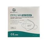 MC MEDICAL FFP2 NR - 20er Pack