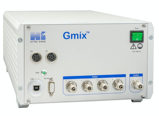 Gmix™‑Gasmischstationen